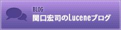 関口宏司のLuceneブログ