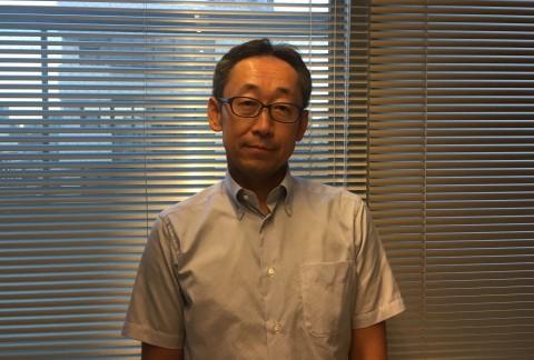 NECマネジメントパートナー株式会社遠藤さん