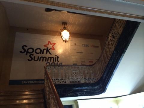 Spark Summit 2014