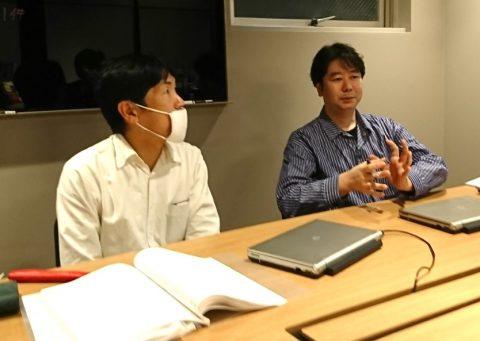 [インタビュー] Apache Solr基礎、応用1、応用2トレーニングコース受講者 日本ヒューレット・パッカード㈱ 小川様、川越様